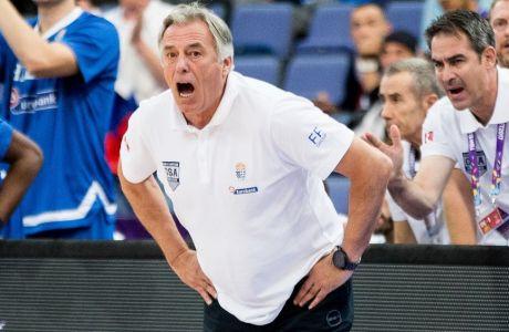 """Διφορούμενες οι δηλώσεις του Μίσσα: """"Θα πούμε πολλά μετά το Ευρωμπάσκετ"""""""
