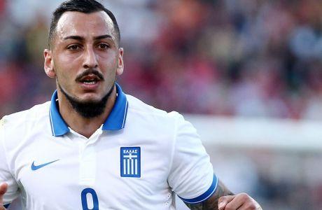 H FIFA συστήνει την Ελλάδα (VIDEO)