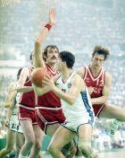 Στον τελικό με την Σοβιετική Ένωση, απέναντι σε Τκατσένκο και Μαρτσουλιόνις