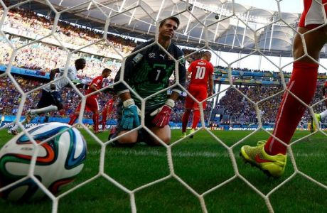 Ο Βαλμπιενά το 3-0 για την Γαλλία