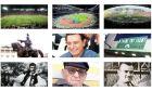 Ελληνικά γήπεδα: έτσι πήραν τις ονομασίες τους (PHOTOS+VIDEOS)