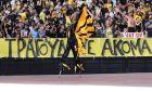 """2013-14: Μια """"ευχάριστη"""" χρονιά για την ΑΕΚ"""