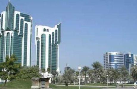 Το Κατάρ θέλει να διοργανώσει Μουντιάλ