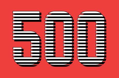 Οι κορυφαίοι των κορυφαίων στη νέα λίστα Global 500