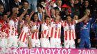 ΤΕΛΙΚΟΣ ΚΥΠΕΛΛΟΥ ΕΛΛΑΔΟΣ / ΑΕΚ-ΟΣΦΠ / CUP / FINAL / AEK-OLYMPIAKOS