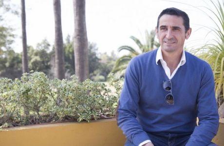 Τι έλεγε στους Ισπανούς ο Χιμένεθ για την ΑΕΚ