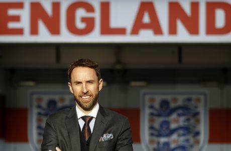 Ένα ιδιαίτερο ματς για τον Γκάρεθ Σαουθγκέιτ, σήμερα στο Γουέμπλεϊ όπου η Αγγλία υποδέχεται τη Γερμανία
