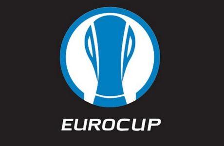 Άλλαξε πάλι ο τρόπος διεξαγωγής του Eurocup