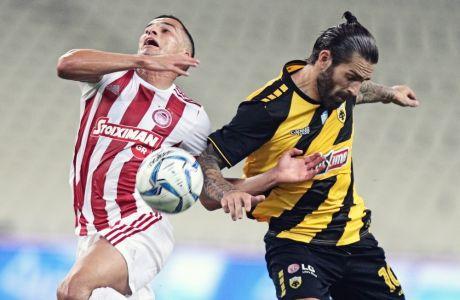 Στην ελληνική ποδοσφαιρική πραγματικότητα του 2020 ο Τελικός Κυπέλλου δεν έχει διεξαχθεί ακόμη