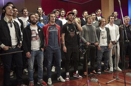 Το νέο τραγούδι της Ρεάλ για το 10ο (VIDEO)