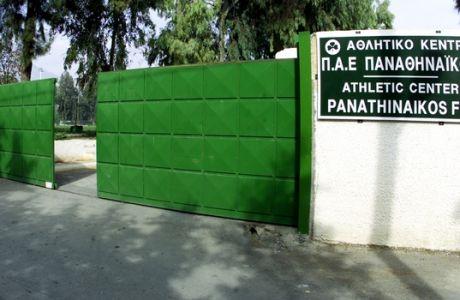"""Στην Παιανία """"πάρκαρε"""" η Καμπάλα!"""