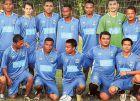 Παίκτες της Εθνικής ομάδας της Μικρονησίας