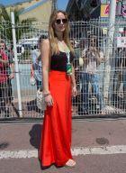 Όλοι οι celebrities στο GP Μονακό (PHOTOS)