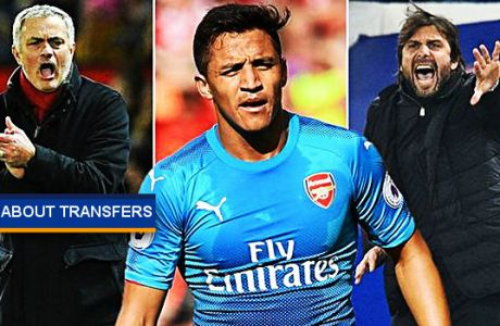 All About Transfers (15/1)
