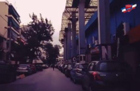 Το VIDEO της ΠΑΕ Πανιώνιος που πρέπει να δεις