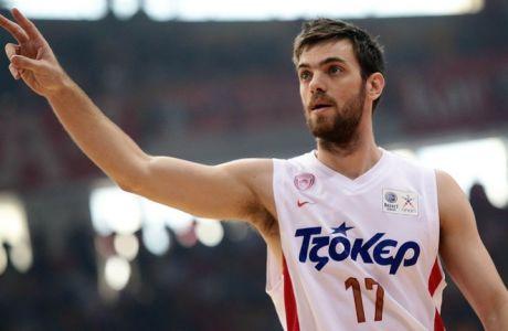 Μένει Ολυμπιακό ή πάει Τουρκία ο Μάντζαρης
