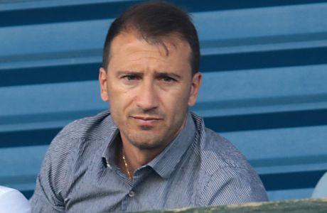 Γιατί τελείωσε ο Ντε Μπαρτόλο από την ΑΕΚ