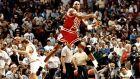 Μάικλ Τζόρνταν: The Shot