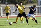 FOOTBALL LEAGUE / ΠΑΝΕΛΕΥΣΙΝΙΑΚΟΣ - ΑΡΗΣ (Eurokinissi Sports / ΑΝΤΩΝΗΣ ΝΙΚΟΛΟΠΟΥΛΟΣ)