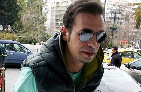 Παρέμβαση Ντέμη Νικολαϊδη για το γήπεδο της ΑΕΚ και τον ΣΥΡΙΖΑ!
