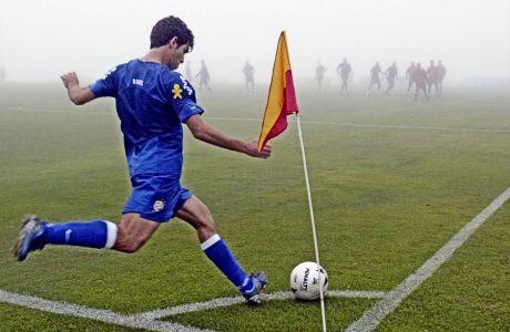 Ο Ζουνίνιο Περναμπουκάνο έχει ψηφιστεί ως ο καλύτερος εκτελεστής φάουλ, όλων των εποχών και ο πιο επικίνδυνος παίκτης που υπήρξε, σε στημένες φάσεις