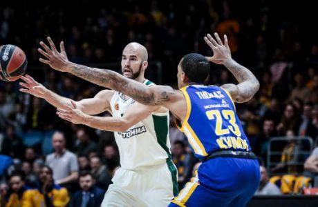 Παίκτης του NBA ...παρακαλάει για την επιστροφή Καλάθη