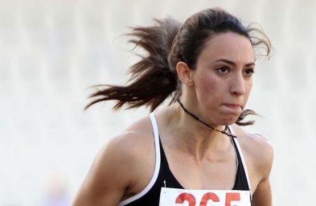 Εκτός τελικού των 200μ. η Μπελιμπασάκη