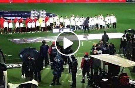 Η ΠΑΕ ΠΑΟΚ τρολάρει με VIDEO τον Όσκαρ Γκαρθία