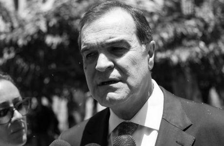 Απεβίωσε ο Ανδρέας Βγενόπουλος