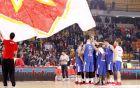 ÏËÕÌÐÉÁÊÏÓ - ÅÑÕÈÑÏÓ ÁÓÔÅÑÁÓ / EUROLEAGUE BASKETBALL (ÖÙÔÏÃÑÁÖÉÁ: LATO KLODIAN / EUROKINISSI)
