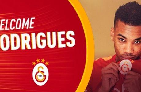 Τρελά λεφτά για Γκάρι Ροντρίγκες και ποσοστό μεταπώλησης στον ΠΑΟΚ