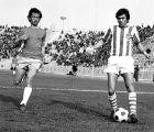Μήτσος Μαυρίκης, ο καλύτερος μη διεθνής, Έλληνας ποδοσφαιριστής (photos +videos)