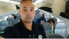 Συγγενής του Μπρίτο ανάμεσα στα θύματα της αεροπορικής τραγωδίας