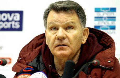ΣΟΥΠΕΡΛΙΓΚΑ / ΛΑΡΙΣΑ - ΠΑΟΚ (ΜΙΧΑΛΗΣ ΜΠΑΤΖΙΟΛΑΣ / Eurokinissi Sports)