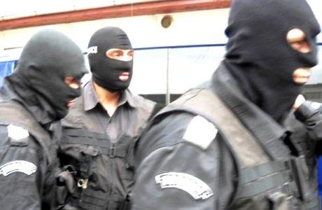 Εννιά συλλήψεις για στημένα στη Βουλγαρία