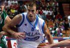 Ο Νικ Καλάθης στον μικρό τελικό του 2009 με αντίπαλο τη Σλοβενία