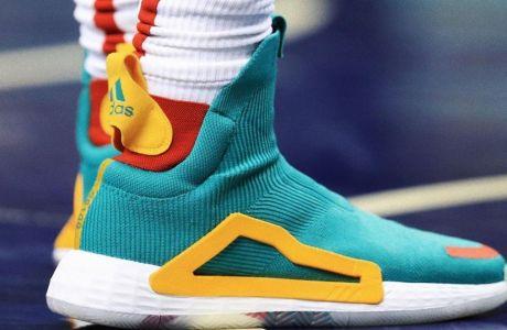 Τα sneakers του Ζακ ΛαΒιν έχουν περάσει σε άλλο επίπεδο