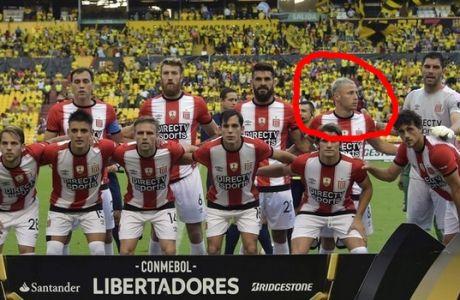 Ο πρώην παίκτης του Αστέρα, που τρολάρει όλη την Αργεντινή!