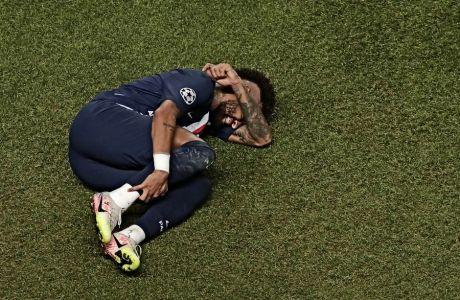 Ο Νεϊμάρ έχει υποστεί 23 διαφορετικούς τραυματισμούς από το 2013 μέχρι σήμερα. Οι 14 προέκυψαν στα χρόνια του με την Παρί Σεν Ζερμέν (την τελευταία τριετία).
