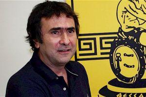 Συνελήφθη ο πρώην πρόεδρος του Άρη, Θανάσης Αθανασιάδης