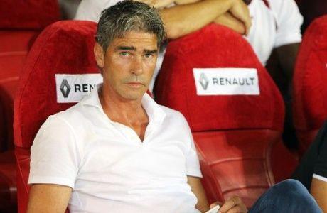 """Την """"πληρώνουν"""" παίκτες και προπονητής της ΑΕΛ για την """"τεσσάρα"""" από την ΑΕΚ"""