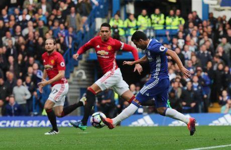 Ο Πέδρο το γρηγορότερο γκολ στη φετινή Premier League