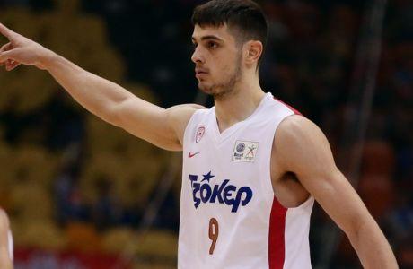 Χοντραίνει το παιχνίδι: Δεν πάνε στην Εθνική Νέων παίκτες του Ολυμπιακού