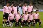 Palermo, team group
