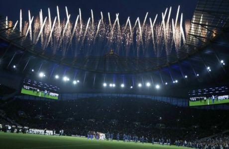 Η πρώτη εντός έδρας νίκη της Τότεναμ αξίζει 1.000.000.000 ευρώ