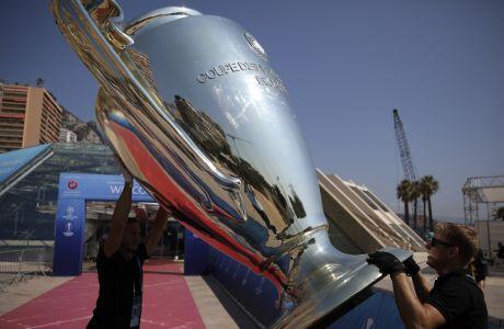 Σύμφωνα με την Bild, η προημιτελική φάση του Champions League θα διεξαχθεί στην Λισσαβώνα, με μονές νοκ-άουτ αναμετρήσεις.