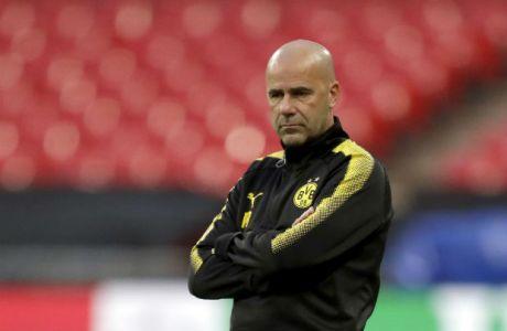 Πρόβλεψη - σοκ του προπονητή του Σωκράτη για το ποδόσφαιρο