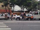 ΑΠΟΚΛΕΙΣΤΙΚΑ PHOTOS+VIDEOS: Το Contra.gr στην καρδιά των επεισοδίων του Μπέλο Οριζόντε
