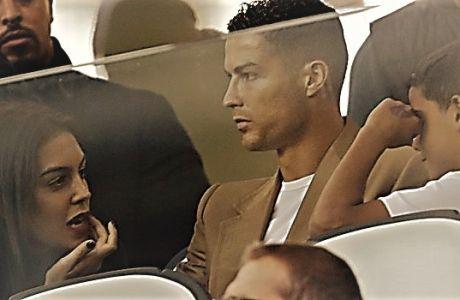 Άνοιξε ξανά η υπόθεση που έχει ως φερόμενο βιαστή τον Cristiano Ronaldo