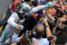 "GP Μονακό: ""Πρίγκιπας"" ο Rosberg"